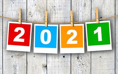 Yeni Yıl Tebriği